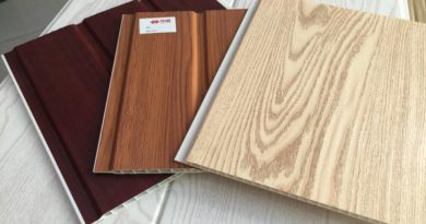 Tấm nhựa giả gỗ ốp trần, Báo giá trần nhựa giả gỗ hà nội và tphcm