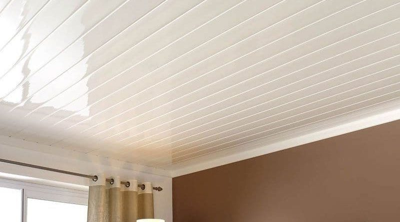 Giá làm trần nhựa chống nóng, cách nhiệt bằng xốp theo m2 tại hà nội
