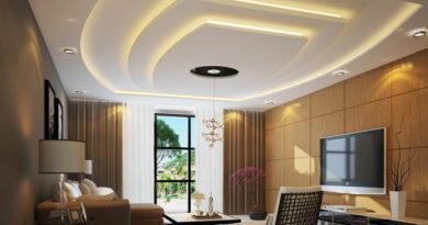 Nên chọn làm trần thạch cao hay trần nhựa, So sánh la phông thạch cao với la phông nhựa thả 60×60