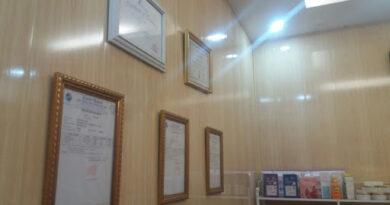 Báo giá Tấm ốp tường nhựa Cứng dài Đài Loan giá rẻ khổ 25cm, 18cm Làm Vách Ngăn Phòng Theo M2 Tại Hà Nội
